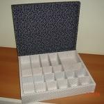 cxbiju2 150x150 Modelos de Caixas Para Guardar Bijouterias