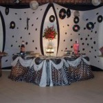 decoração anos 60 para festa 5 150x150 Decoração Anos 60 Para Festa
