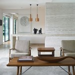 decoração clean 3 150x150 Decoração Clean para Casas, Fotos