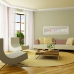 decoração clean 8 150x150 Decoração Clean para Casas, Fotos