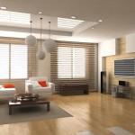 decoração clean 9 150x150 Decoração Clean para Casas, Fotos