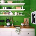 decoração com a cor verde 150x150 Decoração Com A Cor Verde