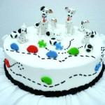 decoração de bolo infantil fotos ideias 150x150 Decoração De Bolo Infantil, Fotos, Ideias