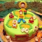 decoração de bolo infantil fotos ideias 4 150x150 Decoração De Bolo Infantil, Fotos, Ideias