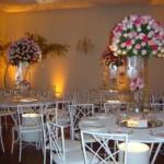 decoração de flores para festas 2 150x150 Decoração Com Flores Para Festas, Fotos
