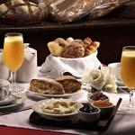 decoração de mesa de café da manhã fotos 1 150x150 Decoração De Mesa De Café Da Manhã, Fotos