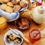 decoração de mesa de café da manhã fotos 6 150x150 Decoração De Mesa De Café Da Manhã, Fotos