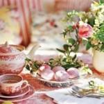 decoração de mesa de café da manhã fotos 9 150x150 Decoração De Mesa De Café Da Manhã, Fotos