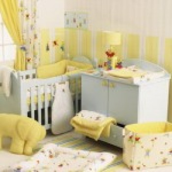 decoração quarto infantil pequeno Dicas para decorar quarto infantil pequeno