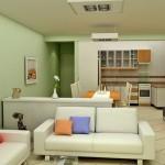 decoracao de casa 150x150 Decoração de Casas Fotos