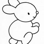 desenhos de páscoa para colorir 1 150x150 Desenhos De Páscoa Para Colorir