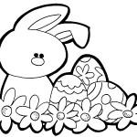 desenhos de páscoa para colorir 4 150x150 Desenhos De Páscoa Para Colorir