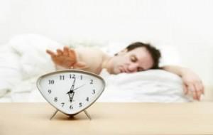 Dormir Pouco Interfere em Perder Peso