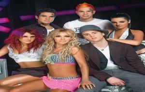 Banda RBD Fará Filme