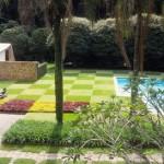 fotos de casas com jardins 5 150x150 Fotos de Casas com Jardins