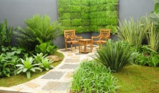 imagens jardins casas : imagens jardins casas:Fotos de Casas com Jardins