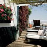 fotos de jardins de casas 6 150x150 Fotos de Jardins de Casas