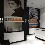 fotos de salao de beleza decorados 4 150x150 Fotos de Salão de Beleza Decorados