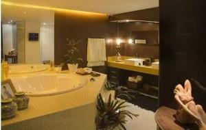Fotos banheiros modernos