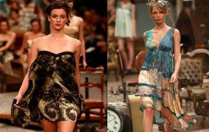 Fashion Rio Verão 2010