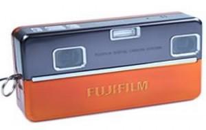 Câmera Fujifilm 3D 2009