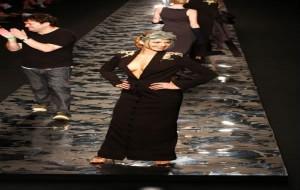 Fotos Grazi Massafera no Fashion Rio