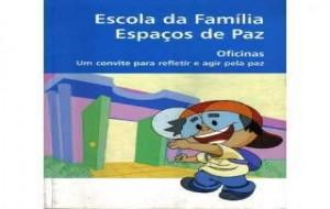 Inscrições para o Programa Escola da Família