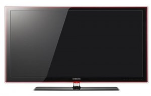 Samsung TV Led LCD
