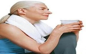 Menopausa: Alimentos favoráveis