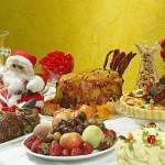 mesa5 150x150 Como Decorar a Mesa na Ceia de Natal