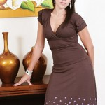 moda evangelica vestidos 150x150 Moda Evangélica Vestidos Longos