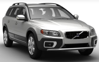 Recall Volvo