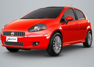Recall Fiat Punto