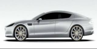 Aston Martini