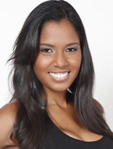 Miss São Paulo 2009