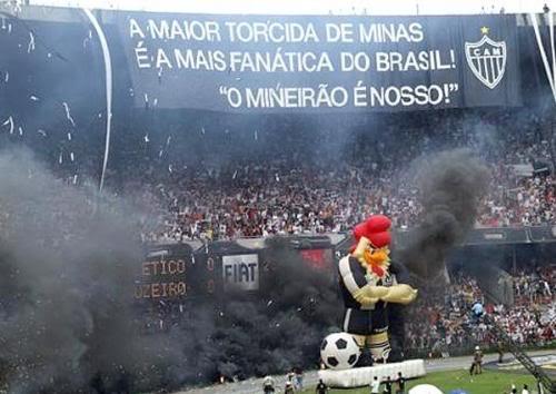Tabela Campeonato Mineiro 2009
