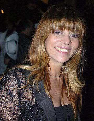 Glória Perez