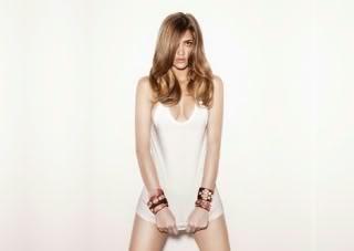 Ana Betriz na Vogue