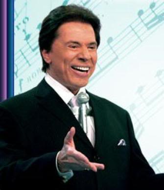 Qual é seu Talento ? Silvio Santos