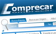 Comprecar SIte