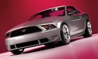 Mustang 2010