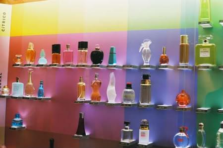 Perfumes feminios importados