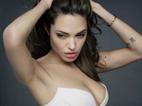 Fotos Tatuagens Angelina Jolie