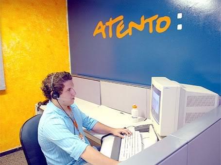 Atento Brasil oferece 1863 chances em SP