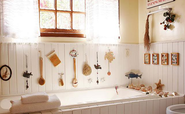 Banheiros Decorados com Banheiras  MundodasTribos – Todas as tribos em um ún -> Banheiro Pequeno Spa