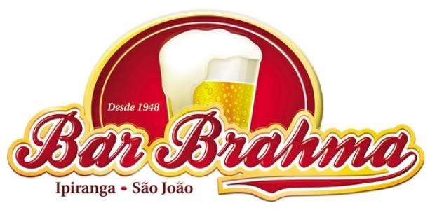 Bar Brahma São Paulo
