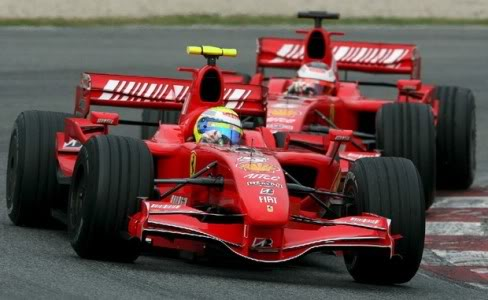 Calendário F1 2010