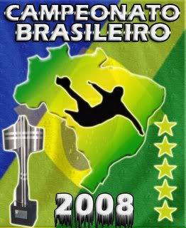 Brasileirão 2008