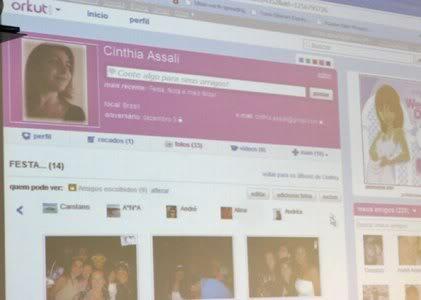 Convites Para o Novo Orkut