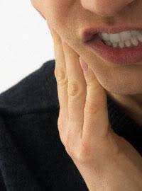 Dentes com sensibilidade